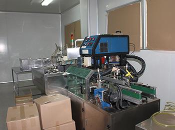 双熊米粉生产设备二