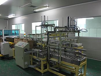 双熊米粉生产机器