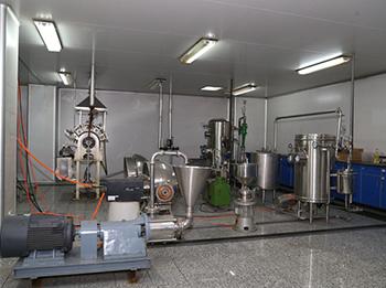 双熊米粉-生产设备