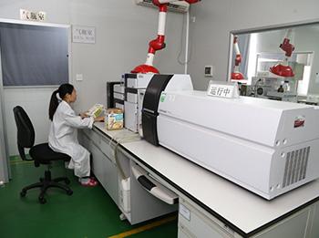 双熊米粉-检测设备