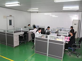 双熊米粉-实验室办公环境